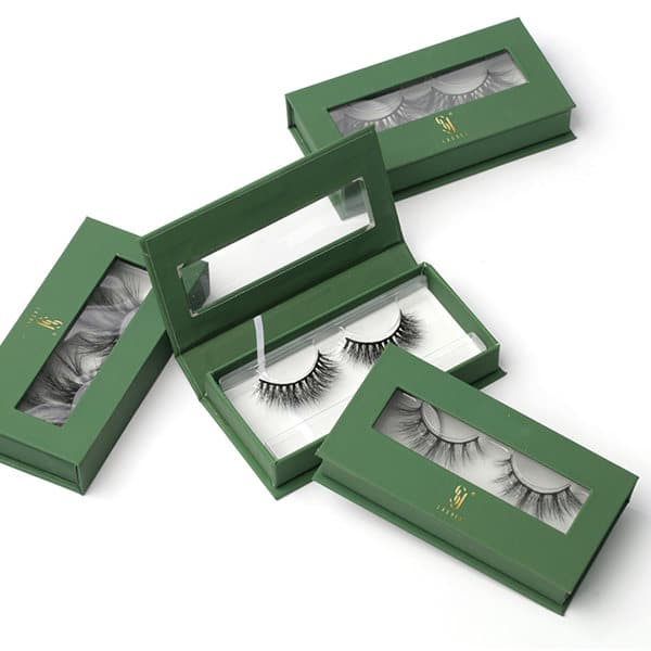 LASH BOX SUPPLIER