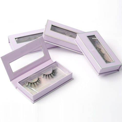 LASH BOX VENDORS