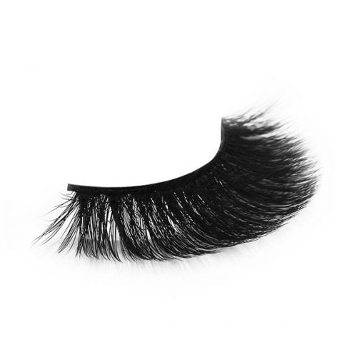 N005 WHOLESALE 25MM SILK LASH VENDORS