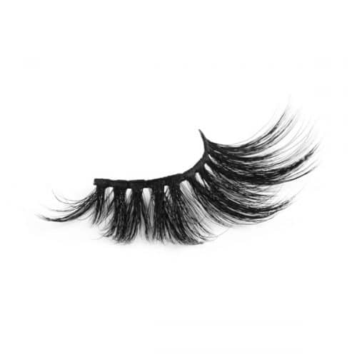 ND2520 25MM SILK LASHES WHOLESALE