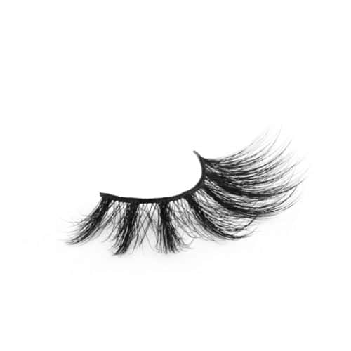 ND2528 25MM 3D SILK LASHES WHOLESALE