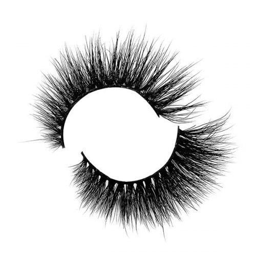 SC12 REAL MINK LASHES VENDOR
