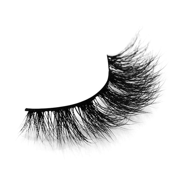 SC18 3D MINK EYELASHES WHOLESALE