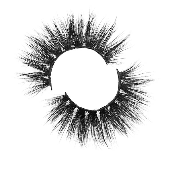 SG08 WHOLESALE MINK LASHES SUPPLIERS
