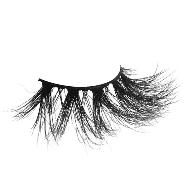 SG19 REAL MINK EYELASHES WHOLESALE