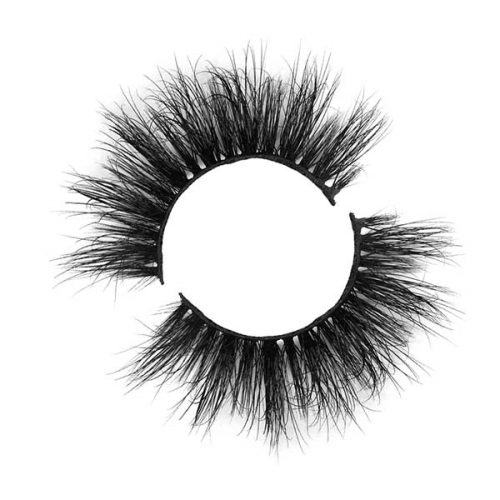 SG26 PRIVATE LABEL 3D MINK LASHES