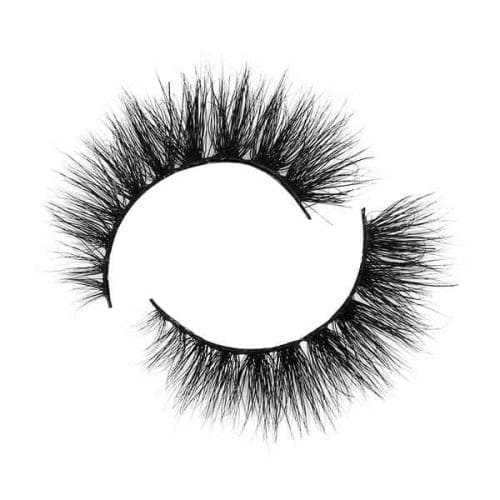 SN18 100 MINK EYELASHES WHOLESALE