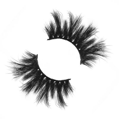 M05 25MM SIBERIAN MINK LASHES