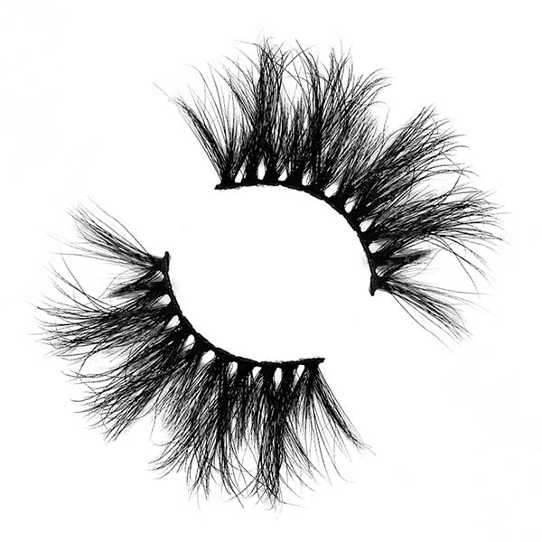 M11 REAL 25MM MINK LASHES WHOLESALE