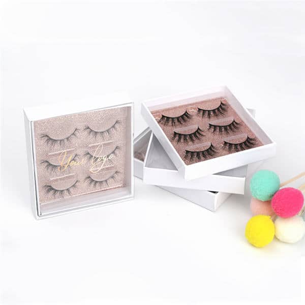 LASHES PACKAGING MANUFACTURERS