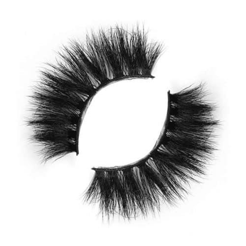 Plant fiber faux mink lashes - PF37C