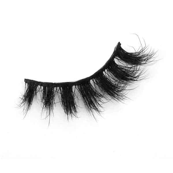 Plant fiber faux mink lashes - PF41B